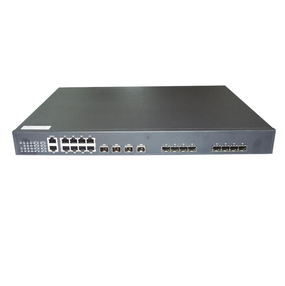 GL-E8608T-ATG万兆上联盒式8口万兆上联OLT
