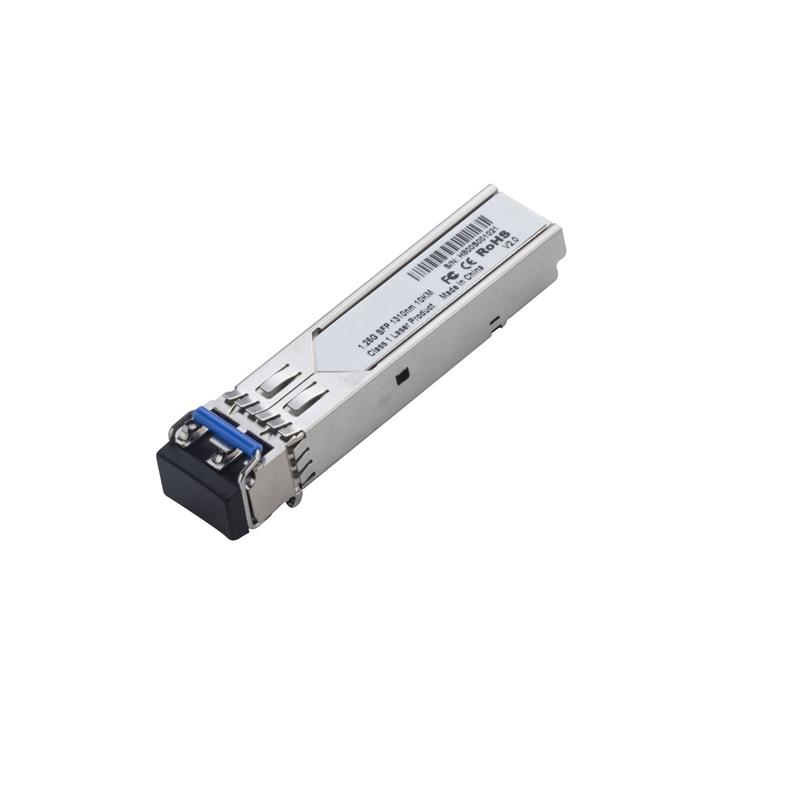 1.25Gb/s  SFP收发一体光模块