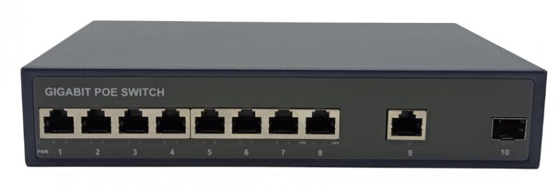 GL-808GP-1G1SFP