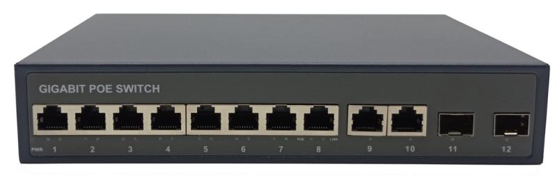 GL-808GP-2G2SFP